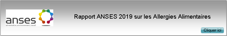 2019 rapport ANSES