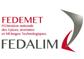Logo Fedalim FEDEMET