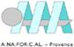 Logo anaforcalprovence